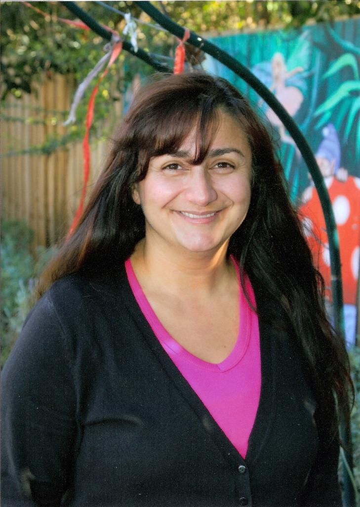 Betty Tsotsos